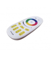 Gap Lighting Rgb 4 Zone Dimmable Touch Controller